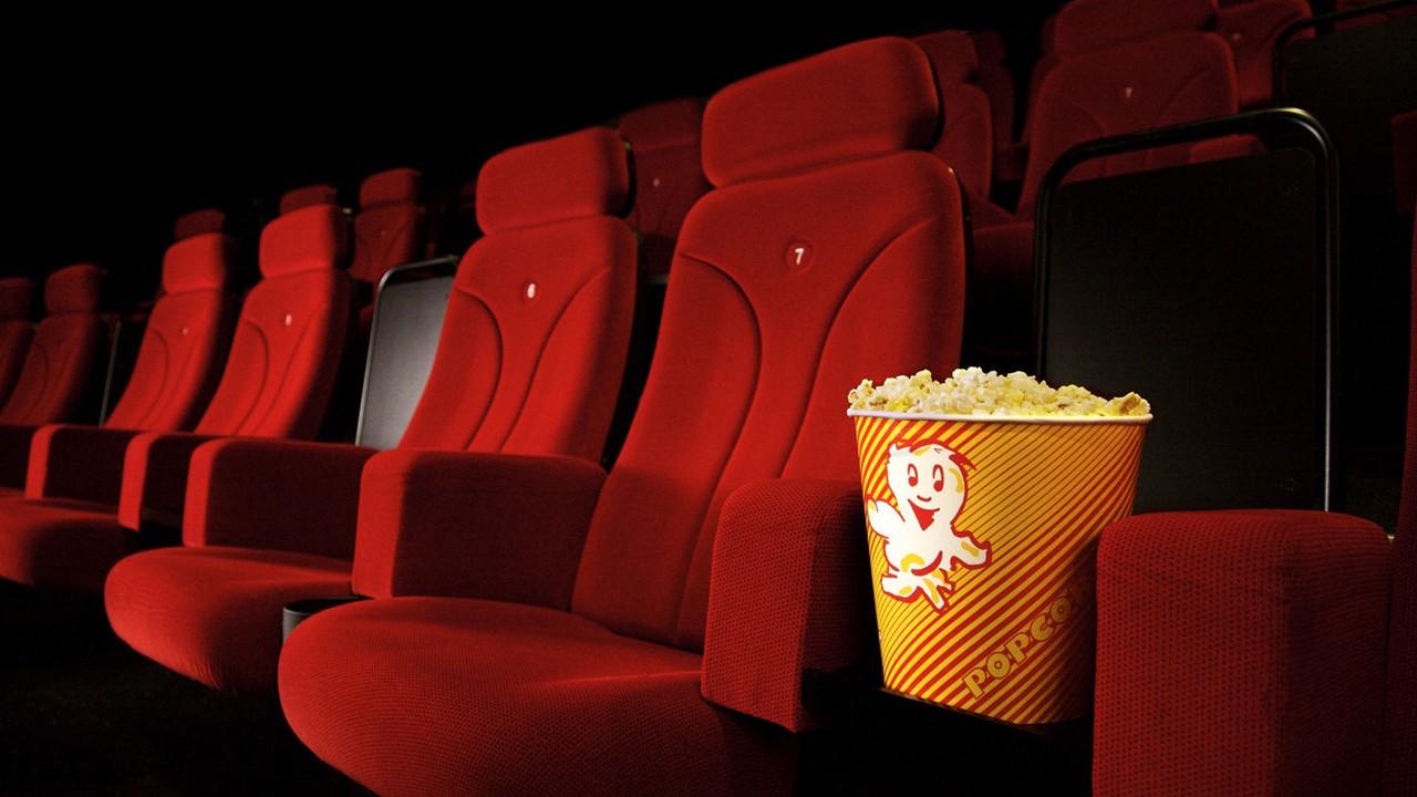 """Campanha """"Vá ao Cinema por 3 €"""" começa segunda-feira"""