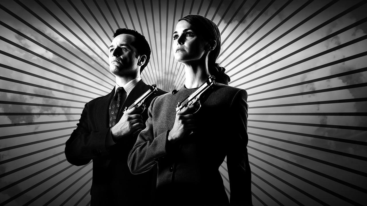 """FX renova """"The Americans"""" para a quarta temporada"""