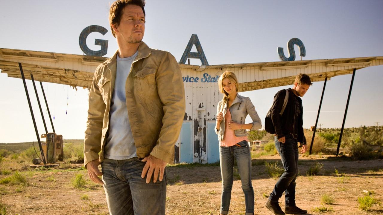 """Esta é a primeira imagem oficial de """"Transformers 4"""""""