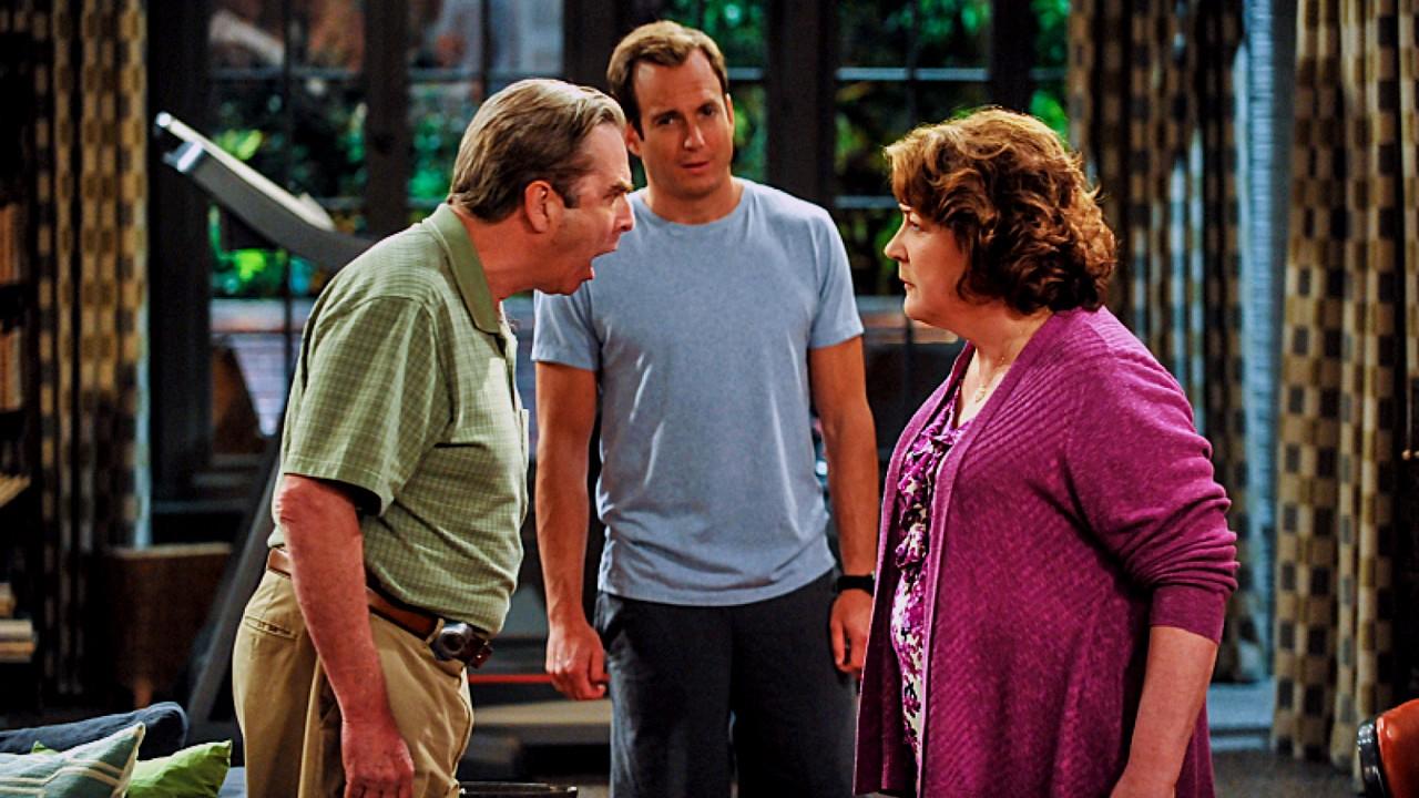 """Comédia """"The Millers"""" estreia em outubro no TVSéries"""