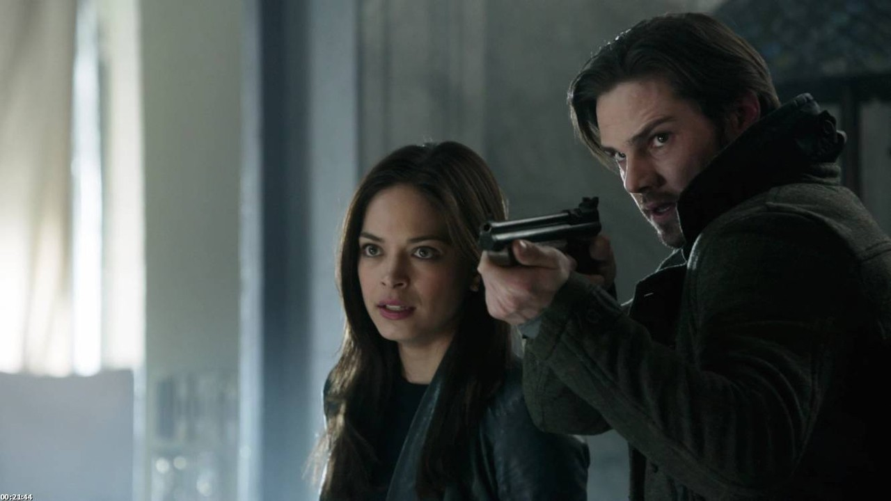 """""""A Bela e o Monstro"""": segunda temporada estreia em outubro no TVSéries"""