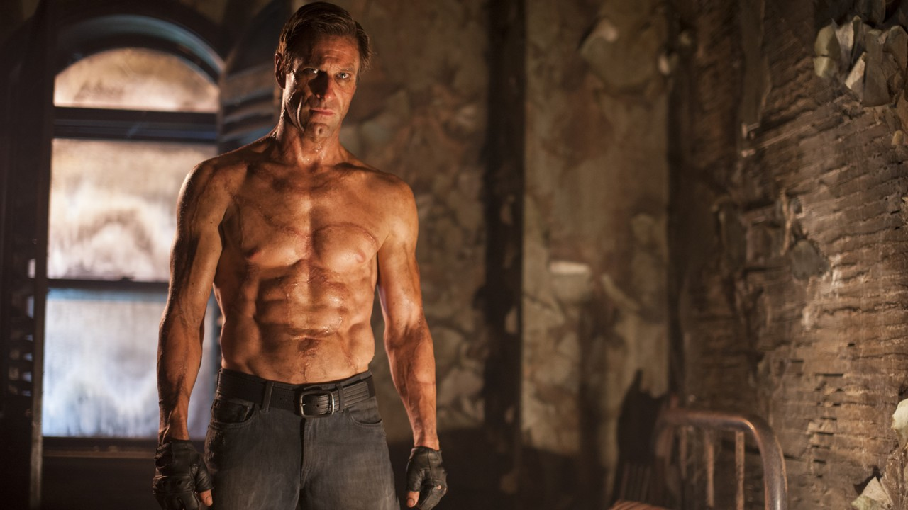 """""""I, Frankenstein"""": o mito vive - veja o trailer e os posters"""
