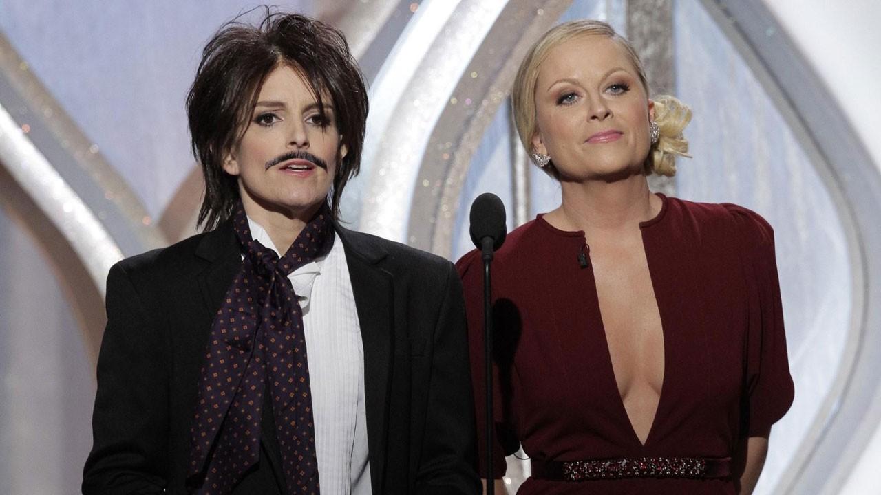 Tina Fey e Amy Poehler regressam aos Globos de Ouro em 2014 e 2015