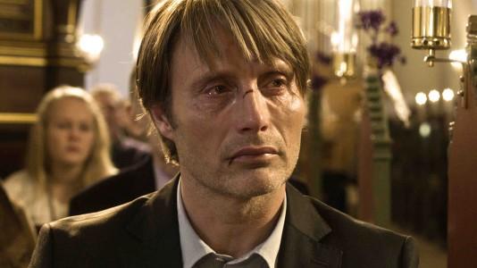 Hannibal Lecter na TV com Mads Mikkelsen