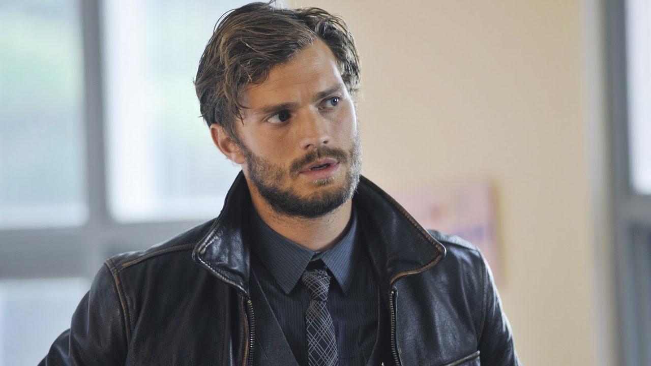"""Jamie Dornan é novo protagonista de """"Fifty Shades of Grey"""""""