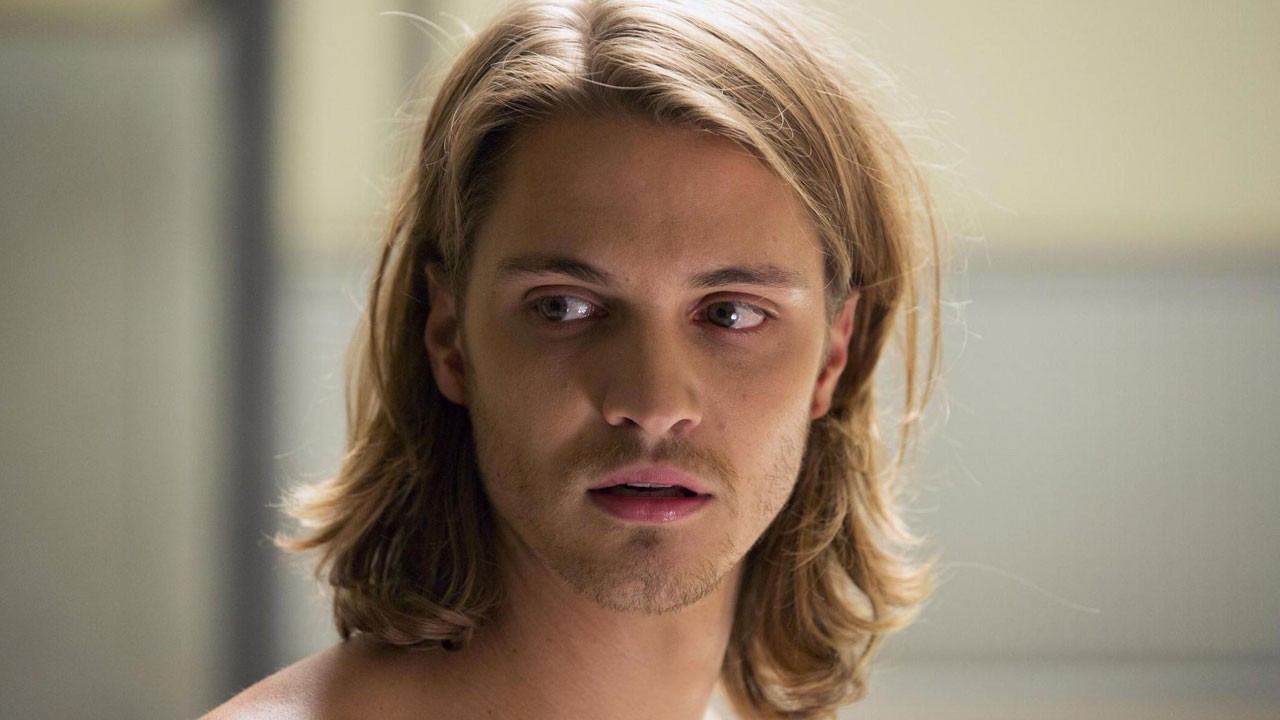 "Luke Grimes: de ""True Blood"" para ""Fifty Shades of Grey"""