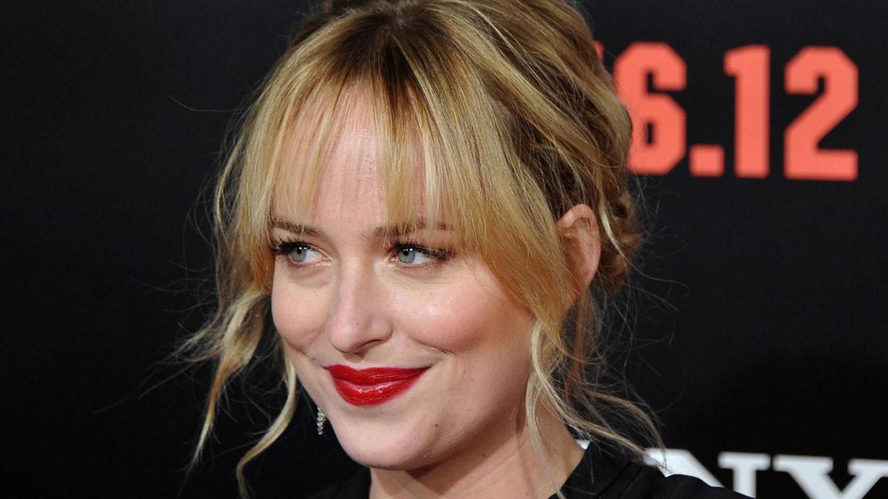 """Filmagens de """"As Cinquentas Sombras de Grey"""" atrasadas para dezembro"""
