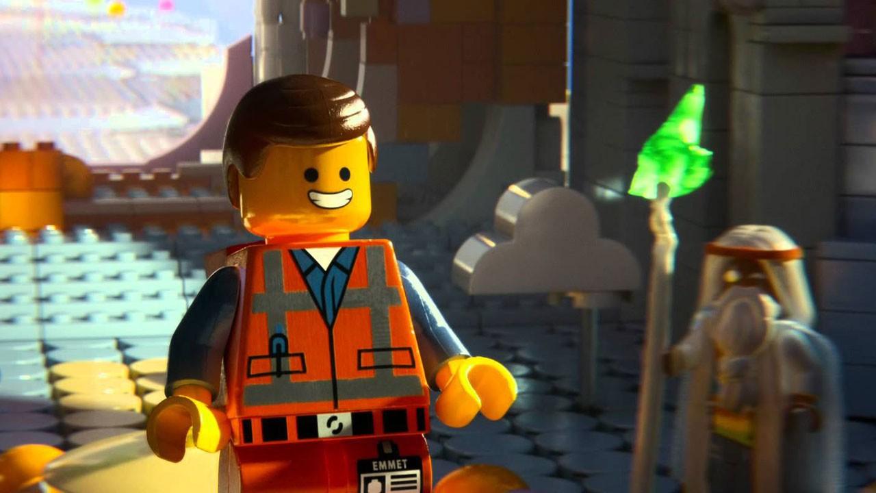 Novo trailer para o filme dos Legos