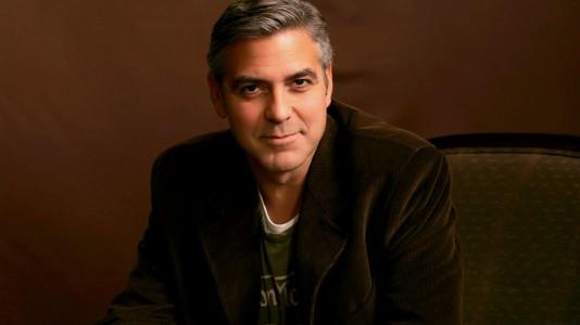 George Clooney realiza filme sobre americano que combateu com Fidel