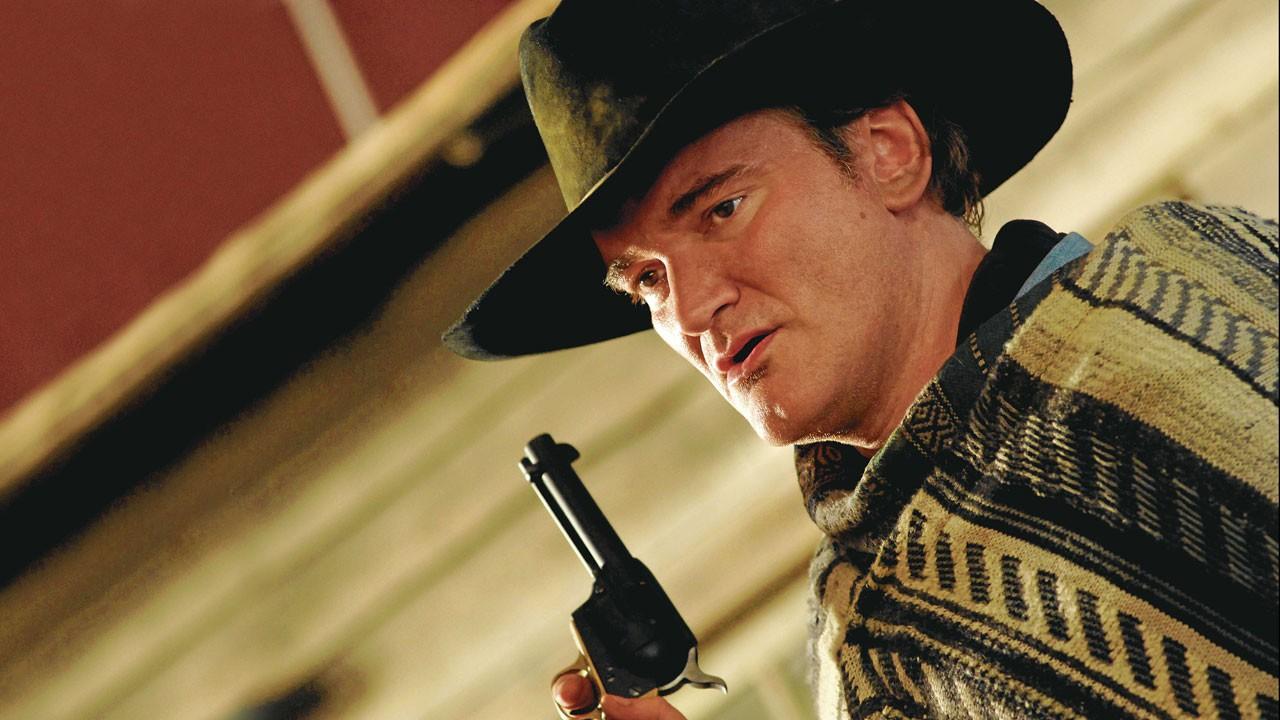 Começam a circular rumores sobre o próximo filme de Tarantino