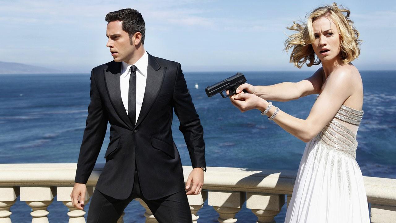"Quinta temporada de ""Chuck"" chega em dezembro ao AXN Black"