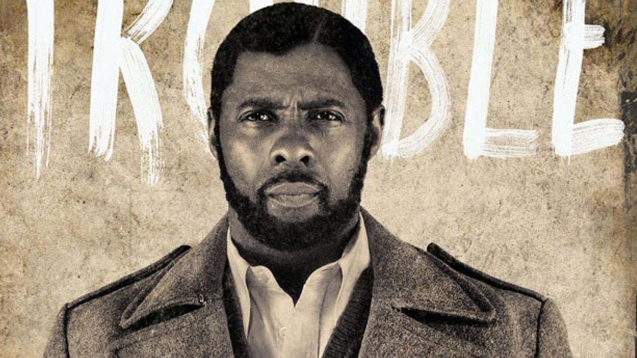 Mandela e o cinema - um tributo ao homem e ao combatente pela liberdade