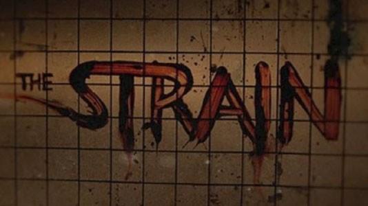 """Primeiras imagens de """"The Strain"""" - para onde vão as ratazanas?"""