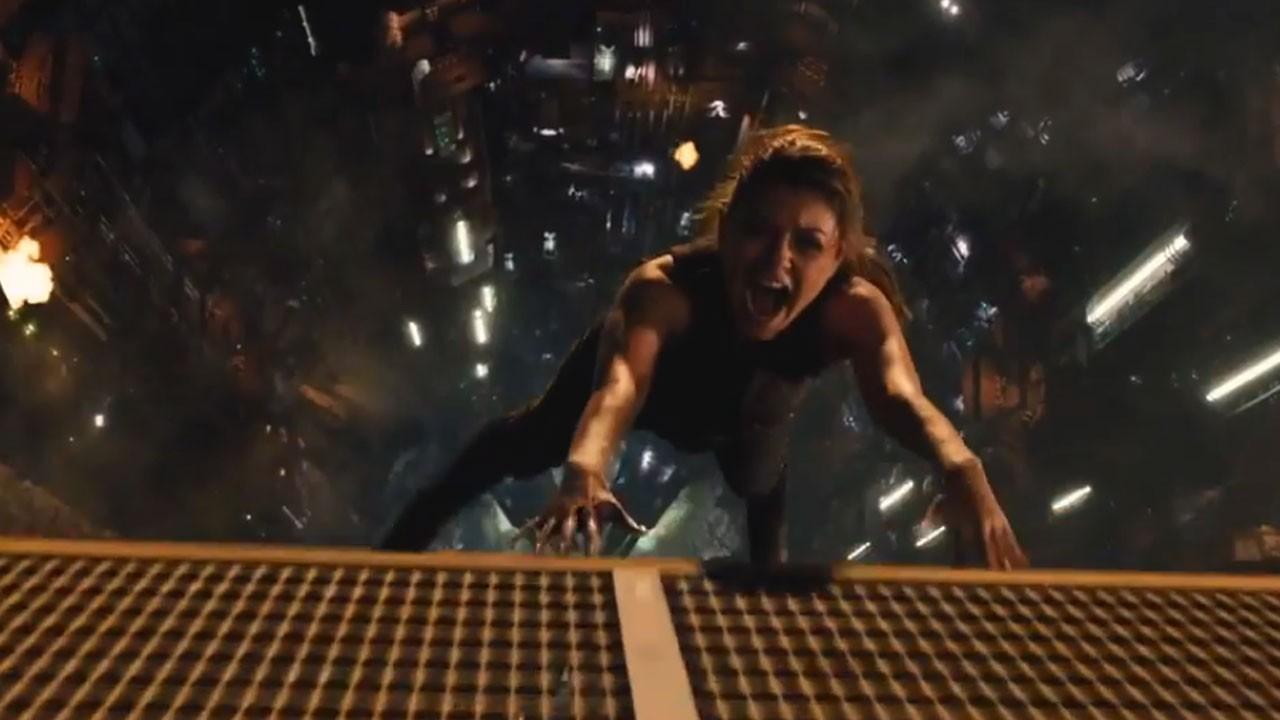 """Primeiro teaser trailer de """"Jupiter Ascending"""" próximo filme dos irmãos Wachowski"""