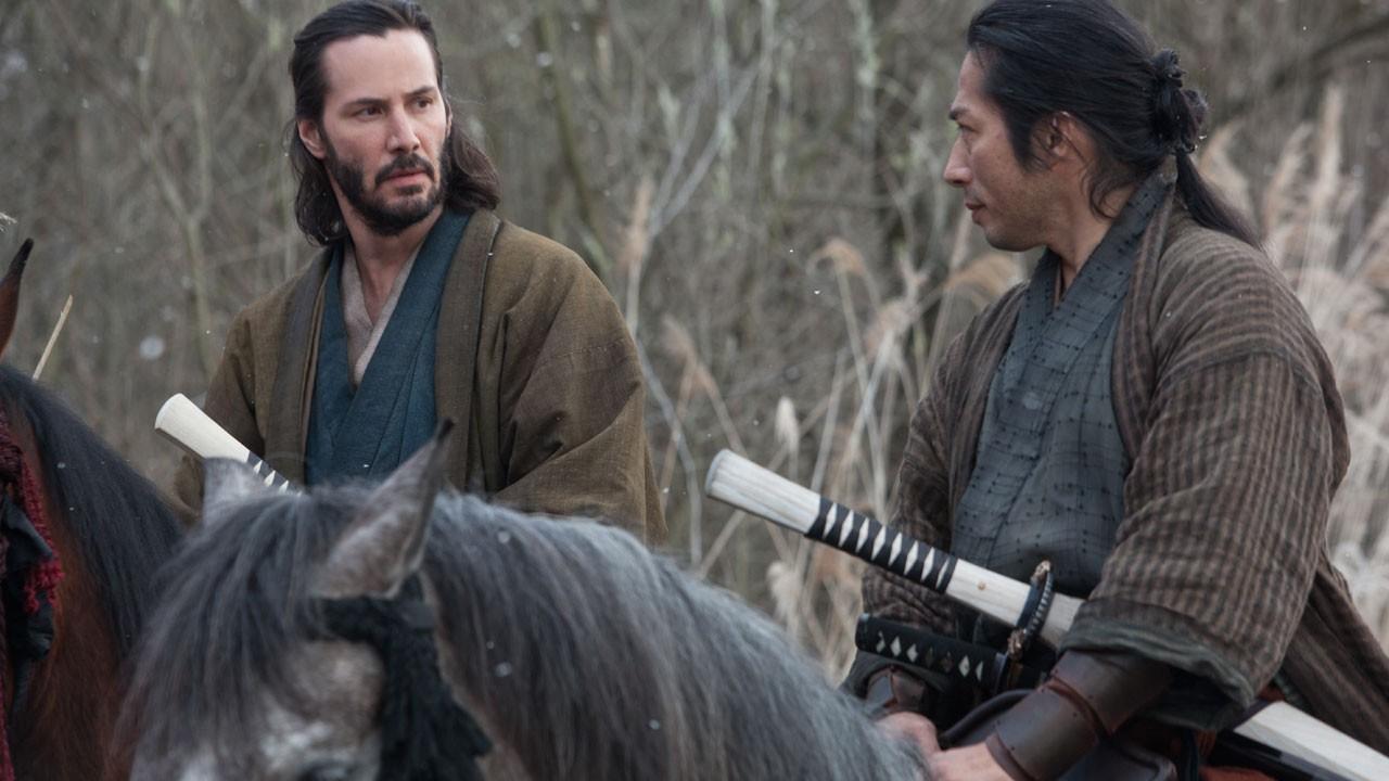 "Destaque filmSPOT: ""47 Ronin - A Grande Batalha Samurai"""