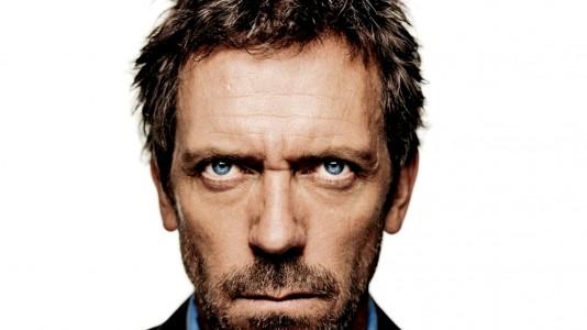 """Hugh Laurie: de Dr. House a vilão em """"Robocop"""""""