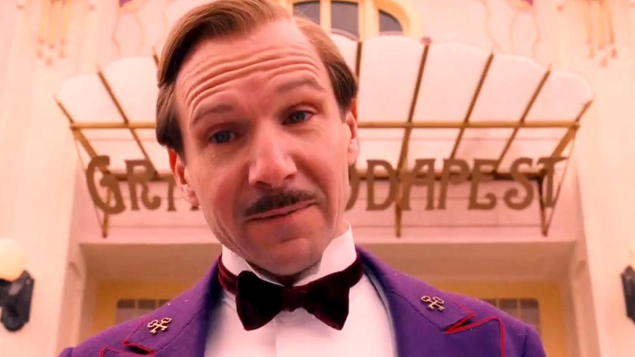 """Conheça as personagens de """"The Grand Budapest Hotel"""""""