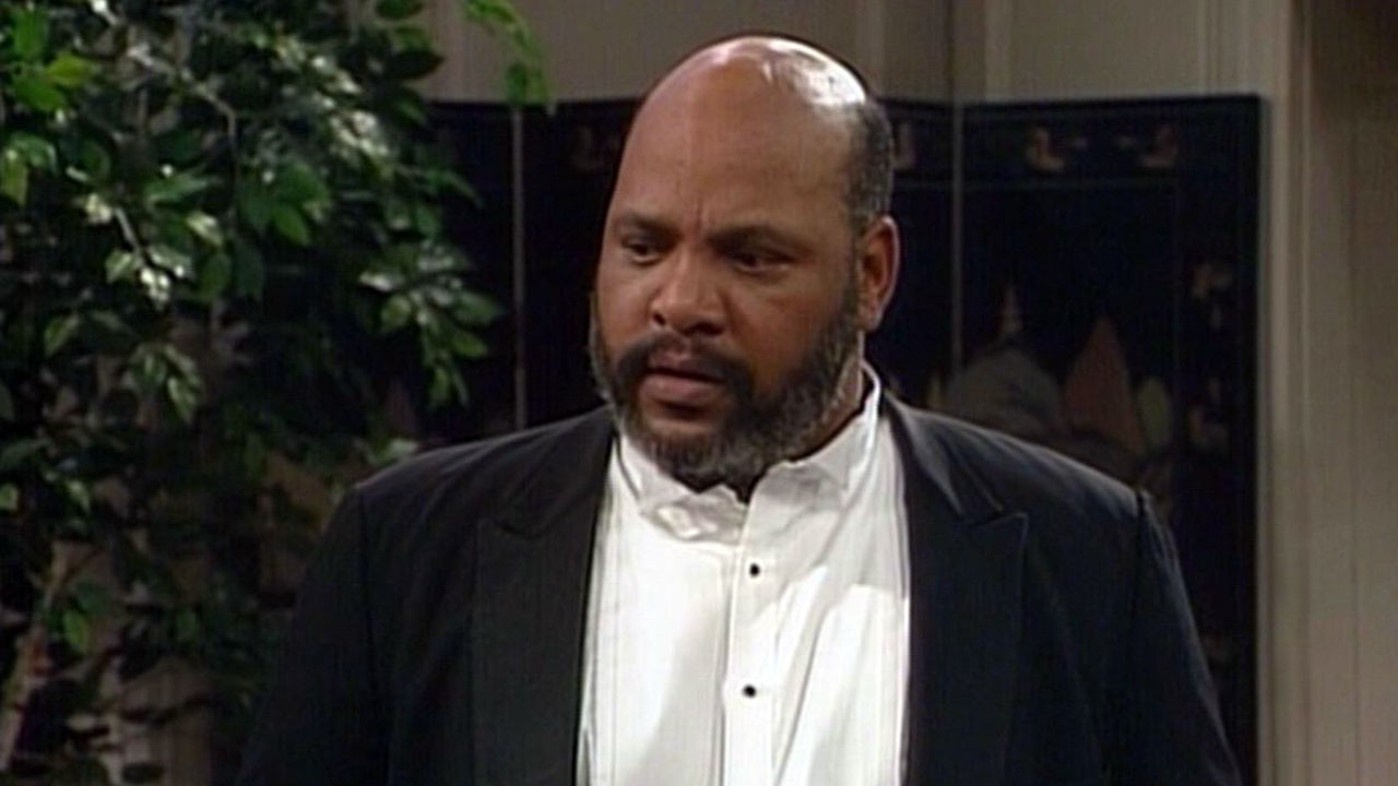 """Morreu James Avery - o tio Phil de """"O Príncipe de Bel-Air"""""""