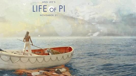 """O rugido do tigre em """"Life of Pi"""""""