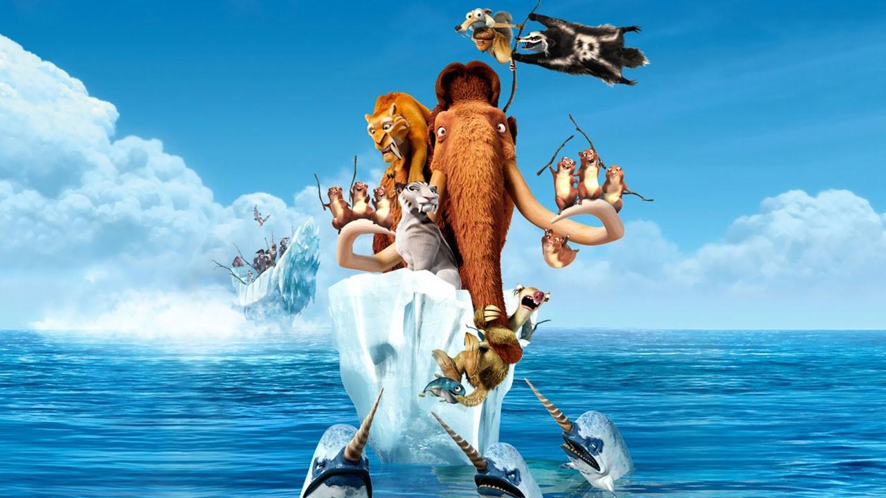"""Disney fecha as portas do estúdio que criou """"A Idade do Gelo"""""""