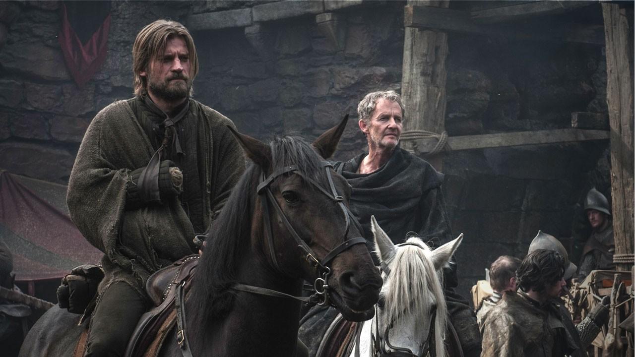"Luz verde para episódio-piloto da prequela de ""Game of Thrones"""