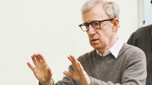 Sabe qual vai ser o título do próximo filme de Woody Allen?