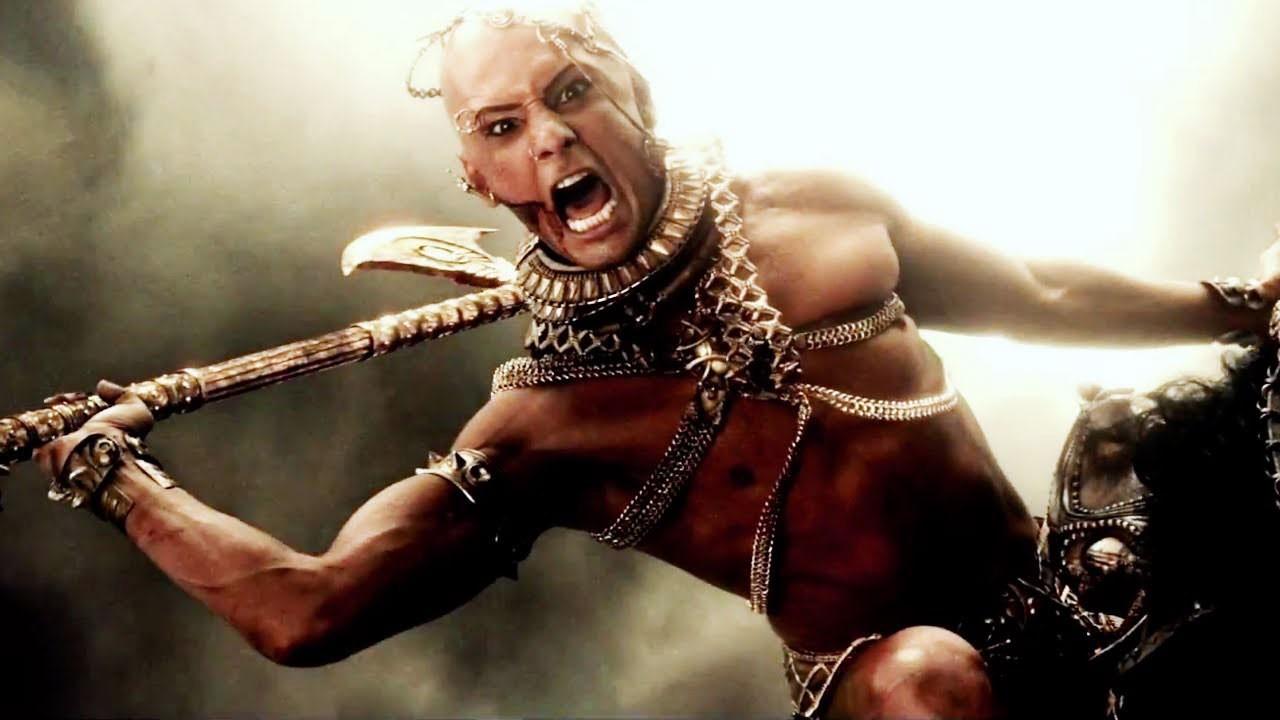 """Veja o novo trailer de """"300: O Início de um Império"""""""