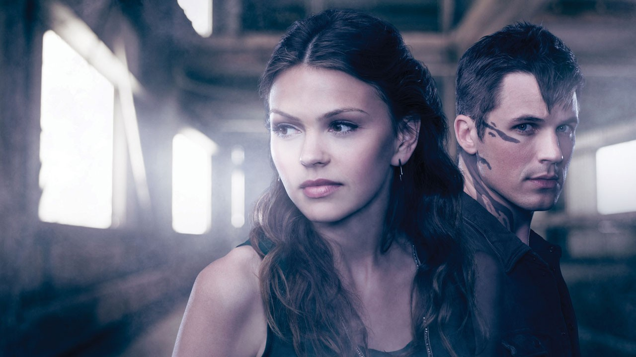 """""""Star-Crossed"""": nova série de ficção científica estreia em fevereiro no TVSéries"""