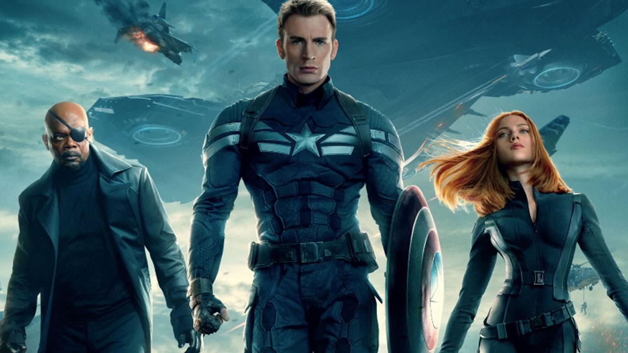 """Novos posters para """"Capitão América: O Soldado do Inverno"""""""