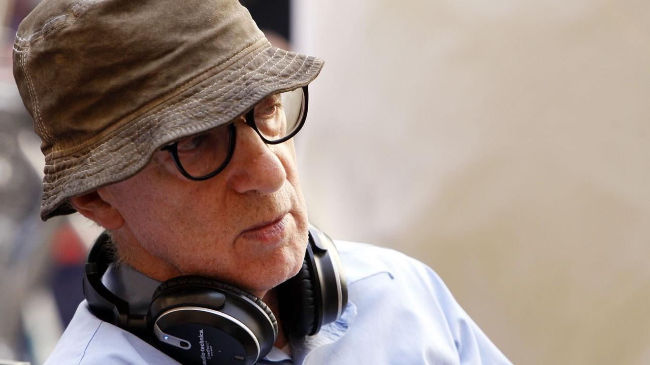 Eventuais crimes de Woody Allen já prescreveram