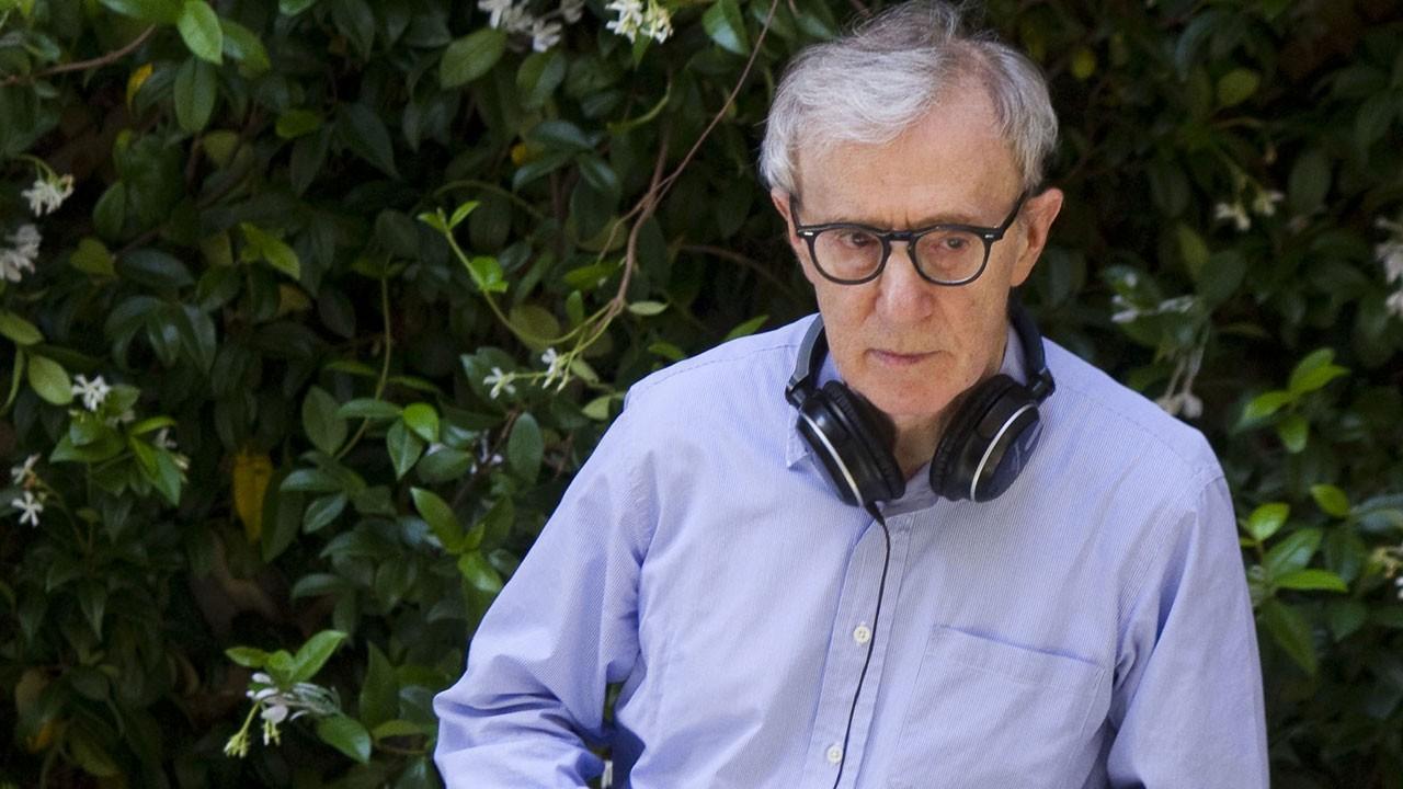 Woody Allen e Amazon chegam a acordo