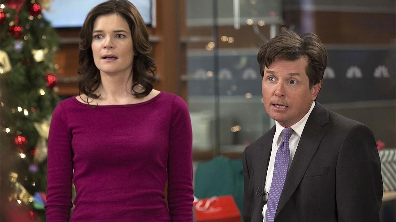 Série de Michael J. Fox cancelada pela NBC