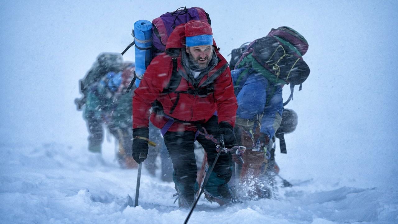 """""""Everest"""" abre edição 2015 do Festival de Veneza"""
