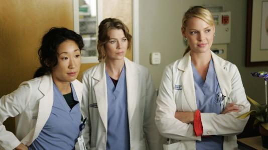 Grey's Anatomy - 9ª temporada assegurada
