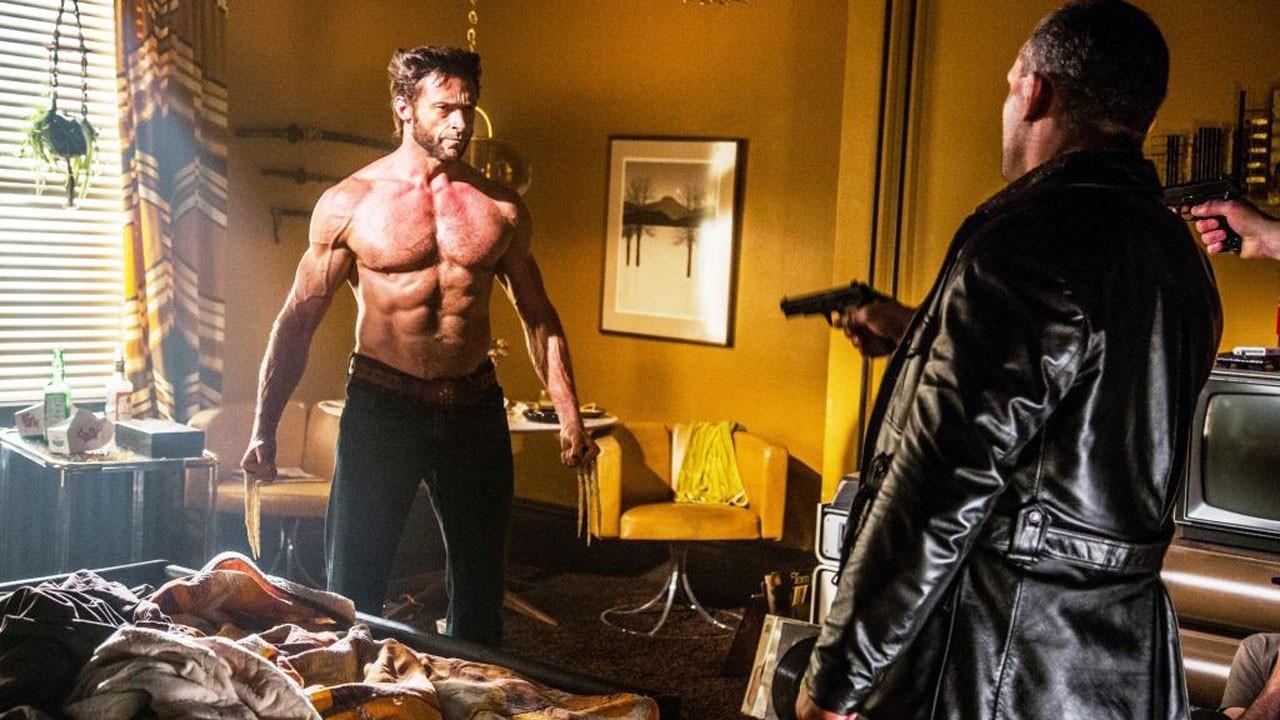 """Três novas imagens do próximo filme com os """"X-Men"""""""