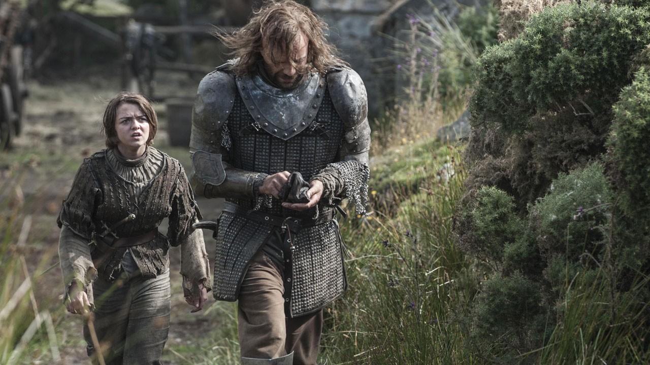 """Novos trailers da quarta temporada de """"A Guerra dos Tronos"""""""