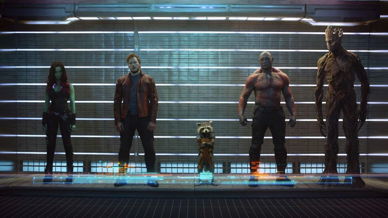 """Marvel divulga o primeiro trailer completo de """"Guardiões da Galáxia"""""""