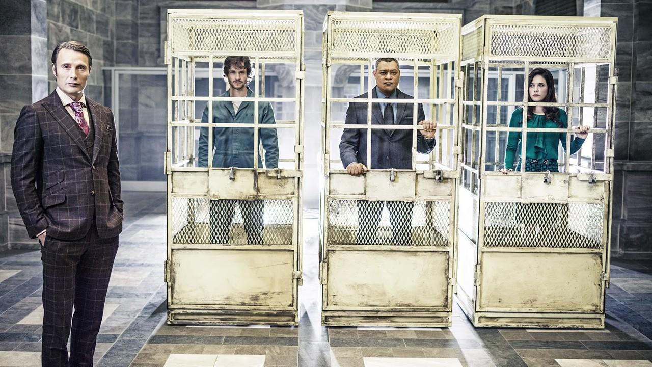 """Segunda temporada de """"Hannibal"""" chega em março ao AXN"""