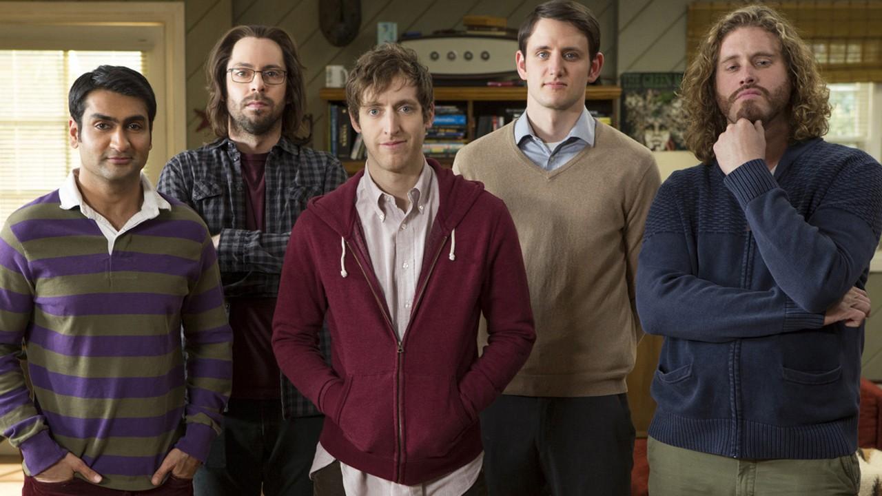 """Veja o primeiro trailer da comédia """"Silicon Valley"""""""
