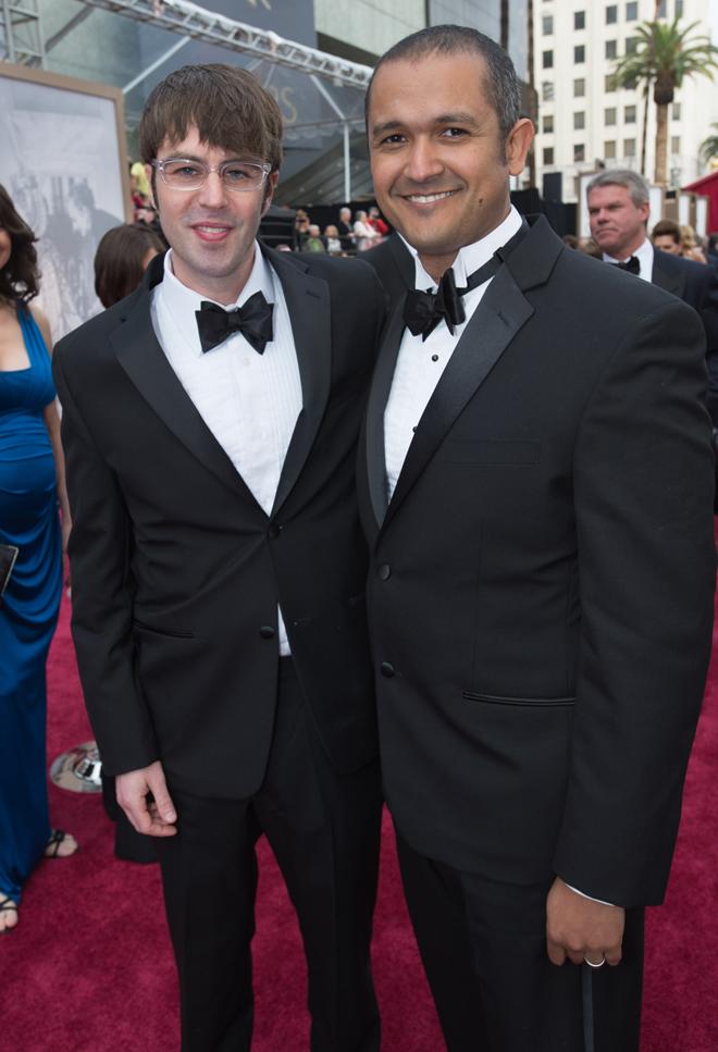 Dan Golden e Daniel Sousa