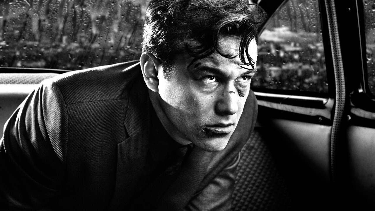 """Sin City: A Dame to Kill For"": Robert Rodriguez regressa à cidade do pecado"