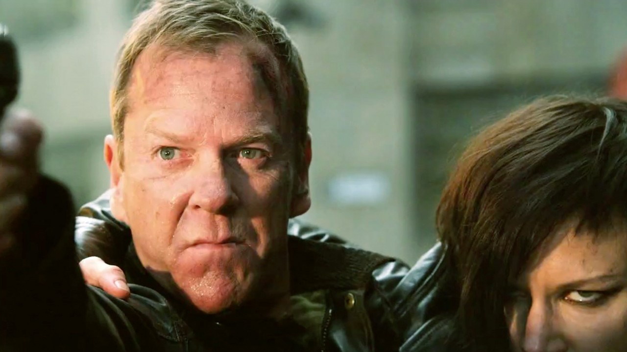 """24: Live Another Day"" - veja o trailer do regresso de Jack Bauer"