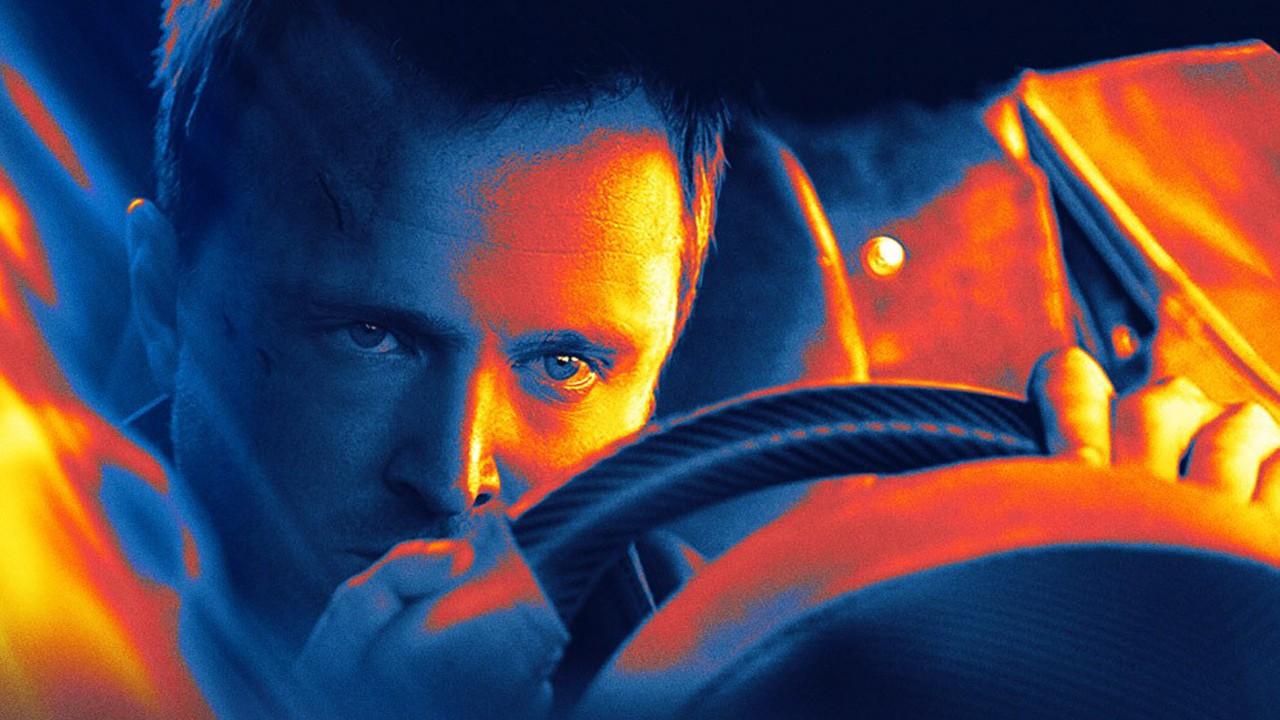 """Personagens a toda a velocidade em """"Need for Speed"""""""
