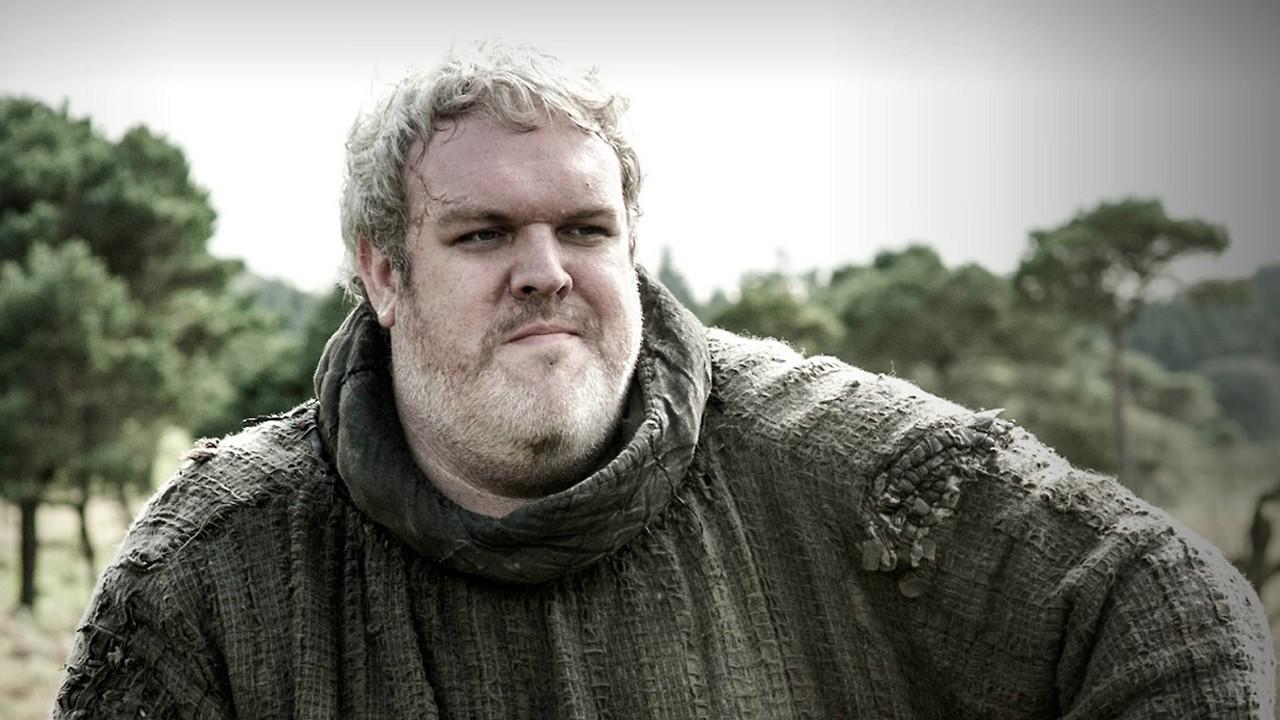 """""""Game of Thrones"""": Hodor é gay"""