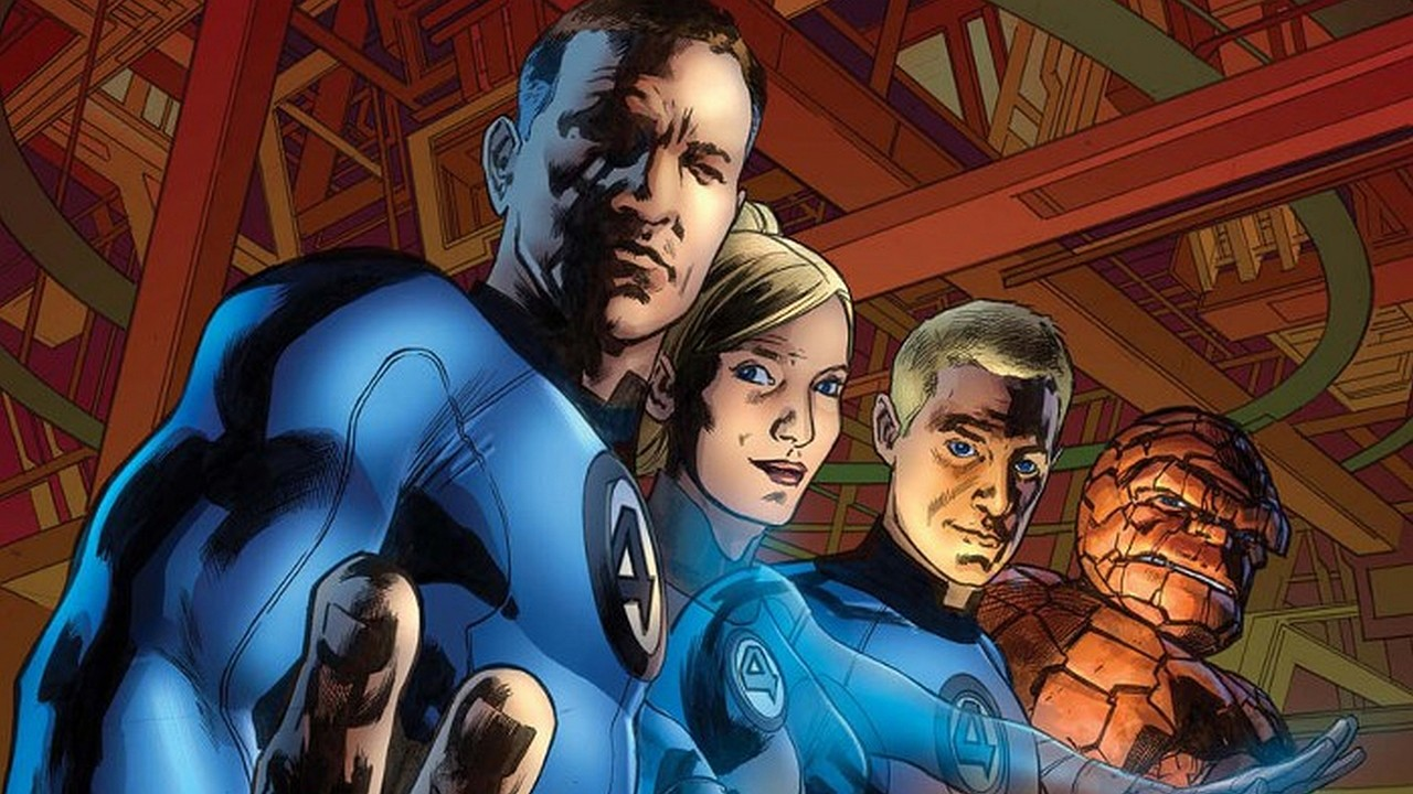 "Fox revela datas de estreia do novo ""The Fantastic Four"" e do próximo ""Wolverine"""
