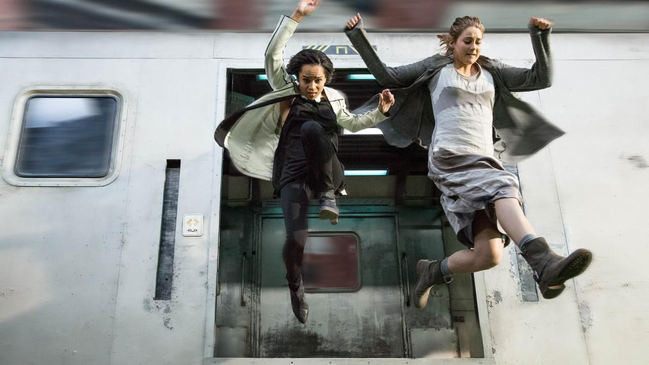 """""""Divergente"""" segue a moda: capítulo final será dividido em dois filmes"""