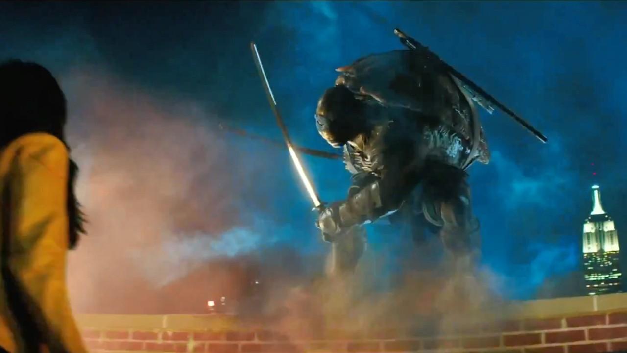 """""""Teenage Mutant Ninja Turtles"""": veja o primeiro trailer"""