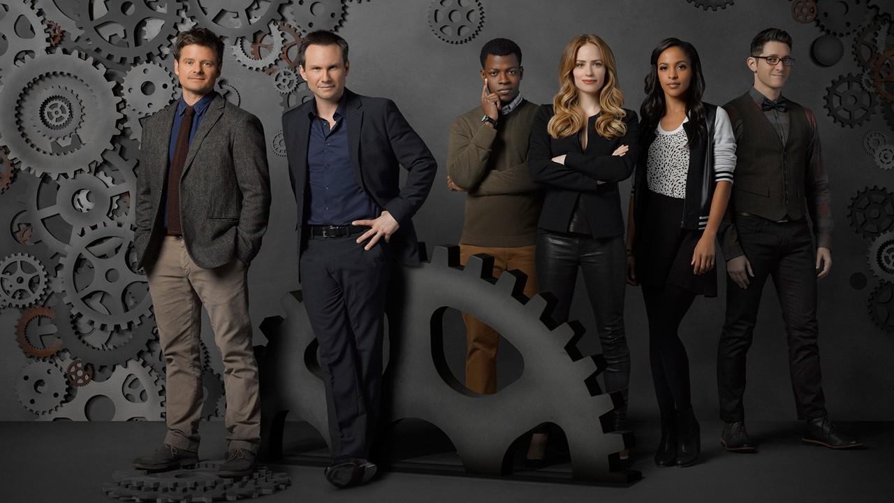 """Mind Games"" cancelada ao quinto episódio"