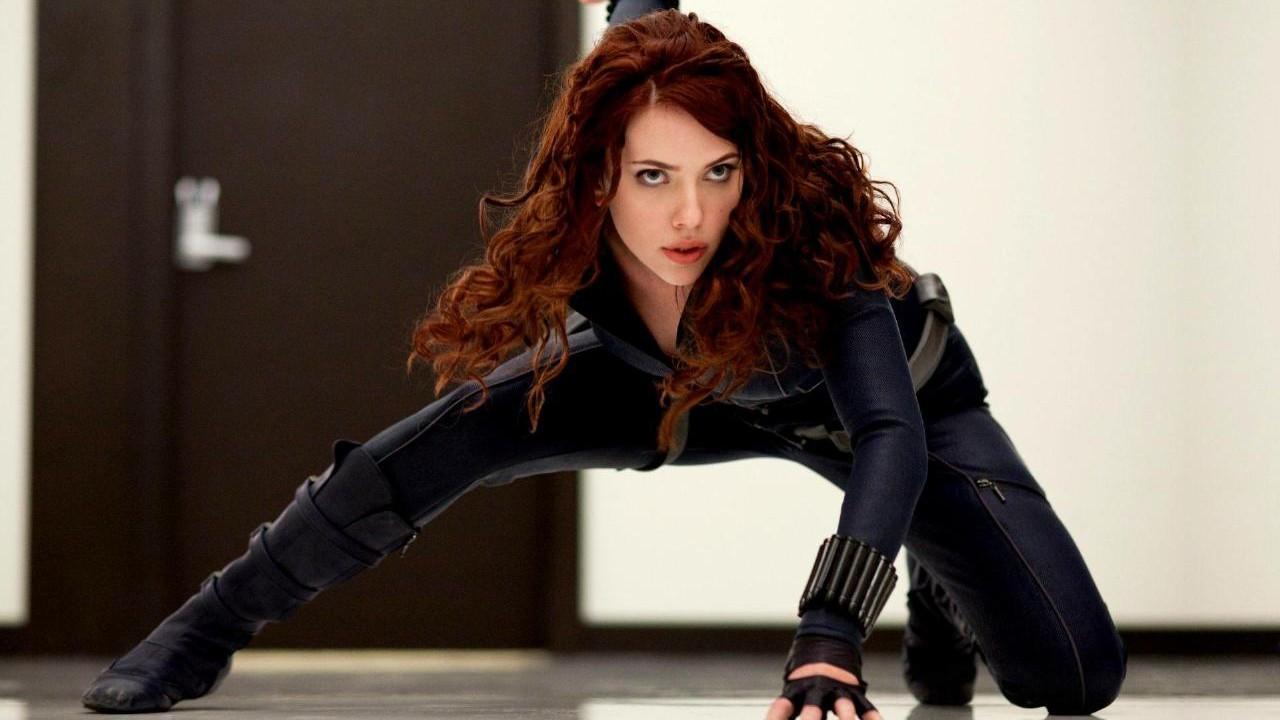 "Scarlett Johansson protagoniza adaptação ao cinema de ""Ghost in the Shell"""