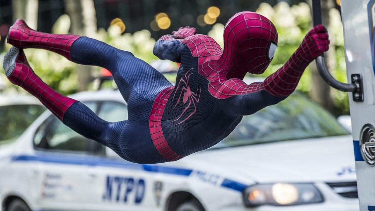 """[Terminado] Ganhe convites para a ante-estreia de """"O Fantástico Homem-Aranha 2"""" na sala IMAX em Lisboa"""